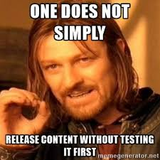 Meme Generator Prepare Yourself - quality content marketing platform asia bolt the content company