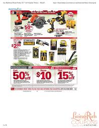 ace hardware black friday adliving rich with coupons