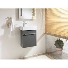 Bathroom Furniture Store Obi Bathroom Furniture Set Resia Gray 2 Obi Store