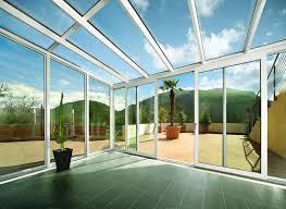 veranda vetro veranda che serramento scegliere cose di casa