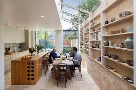 inside an architect u0027s personal kitchen ktchn mag