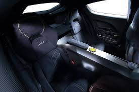 aston martin suv interior aston martin makes the amazing rapide sedan even more badass the