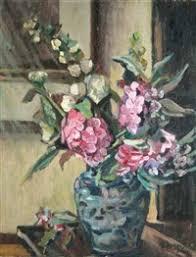 The Blue Vase Grace Henry Artnet