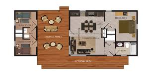 beaver homes floor plans beaver homes and cottages yellow tail ii floor plan idolza