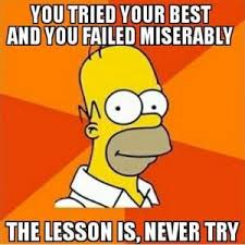 Simpson Memes - funny collection of simpson memes about marge homer simpson and