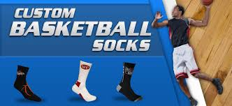 personalized socks custom basketball socks my custom socks