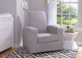 Rocking Chairs And Gliders For Nursery by Gateway Nursery Glider Swivel Rocker Chair Delta Children U0027s Products