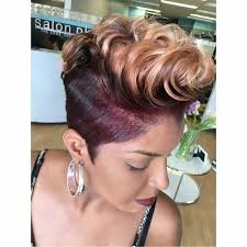 hairstyle magazine photo galleries best 25 black short haircuts ideas on pinterest black