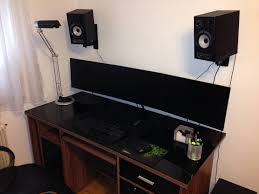 Triple Monitor Wall Mount 153 Best Stocks Images On Pinterest Pc Setup Gaming Setup And