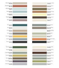 midcentury modern color palette http decdesignecasa blogspot it