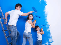 How To Choose An Accent Wall by How To Paint An Accent Wall Dumpsters Com