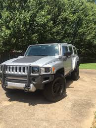 Hummer H3 Clearance Lights by Another H3 Hid Retrofit Thread Lots O U0027 Details