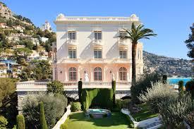 design villa nomad design fair takes over monaco u0027s historic villa la vigie curbed