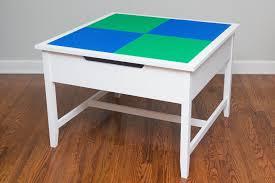 duplo table with storage duplo table with storage handmade crafts howto diy diys