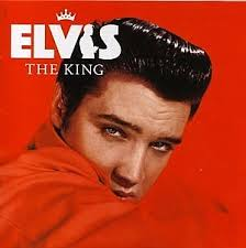 the king a 2007 1 album review the elvis information network