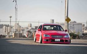 toyota altezza tuning 4 tuning lexus is200 tuned letsdrawing club