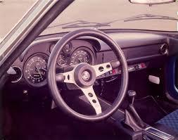 renault alpine concept interior 1962 alpine 110 milestones