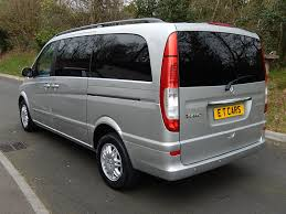 used mercedes benz viano cars for sale motors co uk