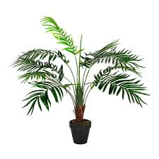 Fake Tree Home Decor by Fake Palm Trees Indoor Gardens And Landscapings Decoration