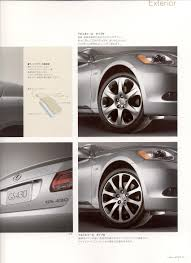 lexus accessories jp oem lexus jdm parts from carson toyota lexus parts clublexus
