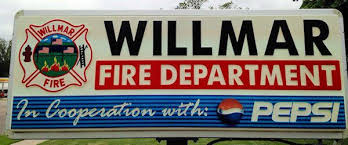 Q102 Willmar Operation Snow Desk Family Night At The Willmar Fire Station Tuesday News