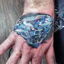 cool diamond disign part 3 tattooimages biz