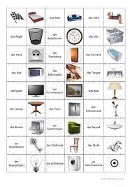Schlafzimmer Auf Englisch Beschreiben 85 Kostenlose Daf Möbel Arbeitsblätter