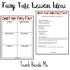 fairy tale book report template fairy tale lesson ideas with hans christian andersen teach beside me hans christian anderson fairy tale lesson