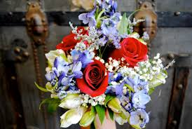 wedding flowers july 4th of july wedding lazy flowers gifts