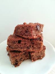 healthy fudgy protein brownies without beans eatmunchlove