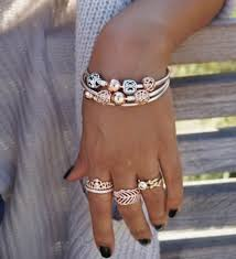 ring charm bracelet images 12 pandora rings and bracelets you need in your life png