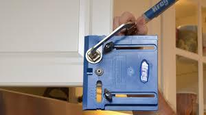 kreg cabinet hardware jig favorite stuff 2017 az diy guy