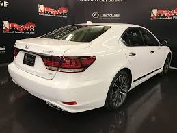 lexus ct200h hacks pre owned 2017 lexus ls 460 demo unit f sport package 4 door car