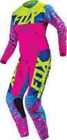 womens fox motocross gear fox riding gear for women pictures to pin on pinterest pinsdaddy