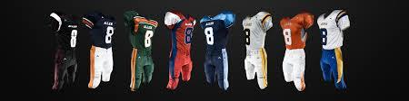 Custom Flag Football Jerseys Custom Stock Football Uniforms For Men And Kids Football Teams