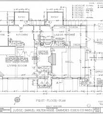 House Floor Plan Measurements House Floor Plans House Floor Plans With Measurements