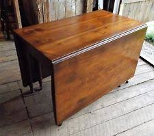 Antique Drop Leaf Dining Table Antique Drop Leaf Dining Table Table Decoration Ideas