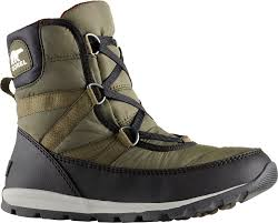 womens winter boots sorel women s lace 200g waterproof winter boots