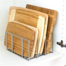 cutting board plates howard storage chopping board rack chopping board storage rack