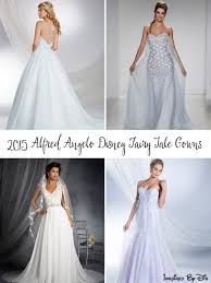 disney wedding dress 2015 alfred angelo disney fairy tale wedding gowns