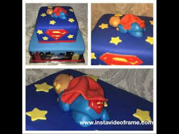 superman baby shower superman baby shower cake