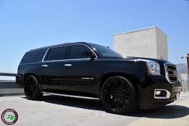 cadillac escalade black rims 24 tahoe wheels ebay