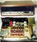HCM - <b>Sansui 4000</b> Stereo Receiver + EPI 100 + PIONEER S-170 + CD <b>...</b>