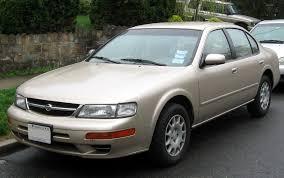 nissan maxima front wheel drive 1999 nissan maxima u2013 strongauto