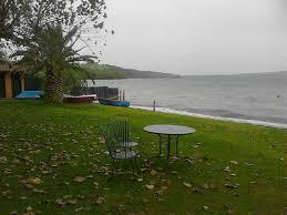 b b la terrazza sul lago trevignano romano il giardino in riva al lago foto di ristorante acquarella