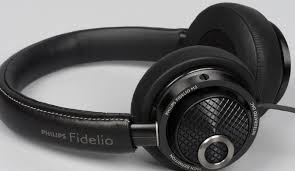 philips fidelio m2l test and review of headphones with lightning