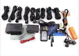 Car Blind Spot Detection Aliexpress Com Buy 5 5 Car Obd Ii Hud Blind Spot Detection 8