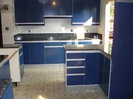 blue kitchen wall colors eas design ideas designing decor interior