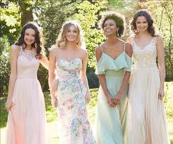 bridesmaids dress five ways to take the stress out of bridesmaids dress shopping