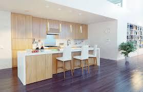 Modern Kitchen With Island Kitchen Breathtaking One Wall Kitchen With Island Floor Plans